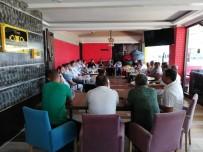 Antalya Emniyeti'nden Temmuz Ayı Huzur Toplantıları