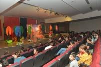 ÇOCUK OYUNU - Çiğli'de Çocuklara Tiyatro