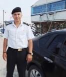 Erdek'e Yeni Komutan