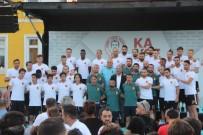 UMUT BULUT - Erol Bedir Açıklaması 'Kayserispor Sezona Damga Vuracak'