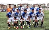 DOKU KANSERİ - Genç Futbolcu Medet Vefat Etti