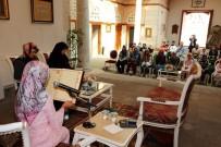 Genç KOMEK'te Kur'an-I Kerim'i Güzel Okuma Yarışması