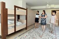 KABLOSUZ İNTERNET - Gençlik Evi İçin Başvurular Başlayacak