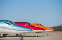 KUZEY AMERIKA - Hondajet, 2019 Yılının İlk Yarısında Sınıfının En Çok Satan Uçağı Oldu