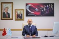 HAVA SAHASI - İstanbul Hava Sahasında Uçuş Güzergahları Yüzde 8 Azaldı