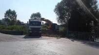 İzmit Belediyesi İlçeye Yeni Yollar Kazandırıyor