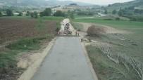 Karamürsel Semetler Köprüsü Tamamlandı