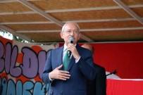 Kılıçdaroğlu, 'Yeni Bir Siyaset Anlayışını Türkiye'ye Getirmek İstiyoruz'