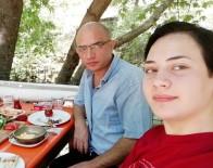 İLAHI - Kızları Cinayete Kurban Giden Kotan Ailesi'nden Açıklama