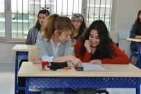 HUKUK FAKÜLTESI - Konyaaltı Etüt Merkezi Öğrencileri Hayalleriyle Buluşturdu