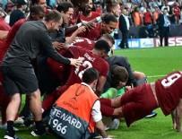 SOUTHAMPTON - Liverpool o taraftarı şikayet etti