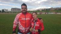 KADIN ATLET - Madalya Avcısı Burcu Erdemir Başarılarını Sürdürüyor