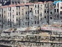 DEPREM GÜVENLİĞİ - 'Kentsel dönüşüm eylem planı eylülde açıklanacak'