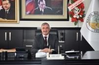 Mehmet Yavuz'un İsmi Kahta'da Yaşatılacak