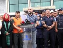 Ekrem İmamoğlu - Murat Kazanasmaz işten kovuldu