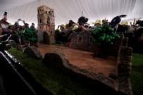 PANAMA - Panama, 500. Kuruluş Yılını Kutladı