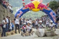 TAHTA ARABA - Rize'de Red Bull Formulaz Zamanı