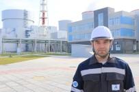 İSTANBUL TEKNIK ÜNIVERSITESI - Rusya'da Diplomasını Alan 88 Nükleer Enerji Mühendisi, Akkuyu'da İstihdam Edildi
