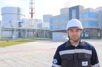 İSTANBUL TEKNIK ÜNIVERSITESI - Rusya'da Diplomasını Alan 88 Nükleer Mühendis İstihdam Edildi