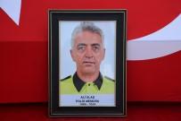 MÜFTÜ YARDIMCISI - Şehit Polis Memuruna Son Görev