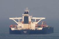 PANAMA - Serbest Bırakılan İran Tankeri Grace 1'E Yeni İsim