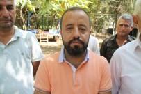 Silopi'de İşten Çıkarılan Belediye Personeli Hukuki Süreç Başlattı