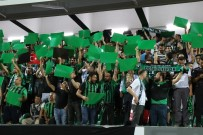 Denizlispor, Galatasaray yendi