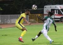 MEHMET GÜVEN - Spor Toto 1. Lig Açıklaması Giresunspor Açıklaması 0 - Menemenspor Açıklaması 2 (Maç Sonucu)