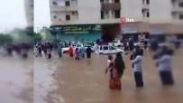 SEL FELAKETİ - Sudan'da Sel Felaketi Açıklaması 46 Ölü