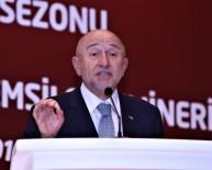 KULÜP LİSANS SİSTEMİ - TFF Başkanı Nihat Özdemir'in Yeni Sezon Mesajı