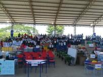 TIBBİ MALZEME - TİKA'dan, Kolombiya Catatumbo Bölgesindeki Okul Ve Sağlık Merkezlerine Ekipman Desteği