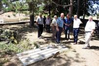 Yenişehir Belediyesi Tarihi Canlandırmak İçin Harekete Geçti