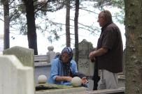 17 Ağustos Şehitleri, Mezarlarında Gözyaşları Ve Dualarla Anıldı