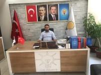 FAY HATTI - AK Parti Efeler İlçe Başkanı Gülaştı'dan '17 Ağustos' Açıklaması