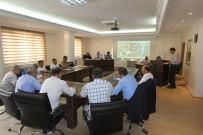 Bayburt Belediyesi Ağustos Ayı Meclis Toplantısı Gerçekleştirildi