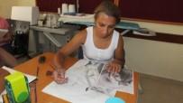 Burhaniye'de Anneler Ve Çocukları Aynı Kursa Katıldı