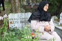 17 AĞUSTOS 1999 - Deprem Şehitleri Mezarları Başında Yad Edildi