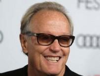 LOS ANGELES - Dünyaca ünlü usta oyuncu hayatını kaybetti