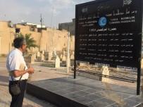 BARZANI - Eskişehir Türk Ocağı Başkanı Nedim Ünal Irak Türkmeneli Temasları