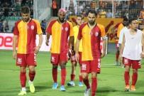 KARABÜKSPOR - Galatasaray, 8 Sezon Sonra Ligin İlk Maçında Kayıp