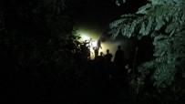 İki Oğlu Ve İki Damadıyla Düğüne Giderken Baraja Uçtular Açıklaması 4 Kişi Kayıp