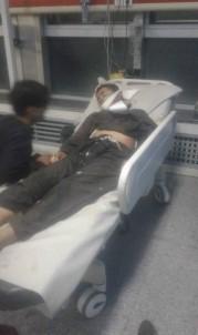 Kabil'de Patlama! Ölü yaralılar var
