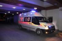 Karaman'da Otomobil Takla Attı Açıklaması 3 Yaralı