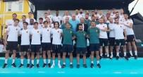 DA SILVA - Kayserispor 32 Futbolcuya Lisans Çıkardı