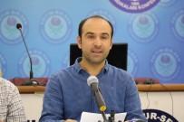 Kırşehir Memur-Sen Şube Başkanı Mehmet Fatih Yavuz Açıklaması
