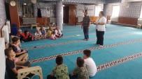 DİŞ SAĞLIĞI - Kur'an Kursu Öğrencilerine Sağlıklı Beslenme Semineri