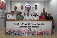 ENFLASYON FARKI - Manisa Memur-Sen'den Toplu Sözleşme Tepkisi