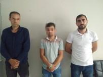(Özel) 16 Yaşındaki İşçisini Uyuşturucuya Alıştıran Patron Yakalandı