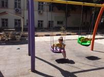 Parklardaki Oyun Guruplarına Sahip Çıkılması İsteniyor