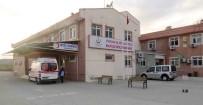 AMBULANS HELİKOPTER - Sarım Çay'ına Düşen 13 Yaşındaki Çocuk Boğularak Öldü
